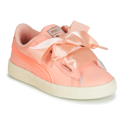 Puma INF BASKET HEART JELLY.PEA productafbeelding