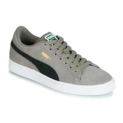 Puma JR SUEDE CLASSIC.CHARCO-BL productafbeelding