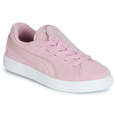 Puma PS SUEDE CRUSH AC.LILAC productafbeelding