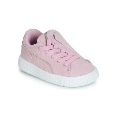Puma INF SUEDE CRUSH AC.LILAC productafbeelding
