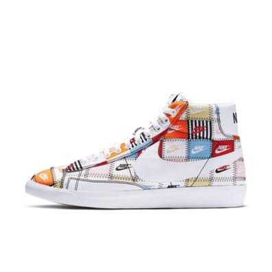 Nike Blazer Mid 'Patch' productafbeelding