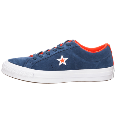 Converse Cons One Star Suede Molded Ox productafbeelding