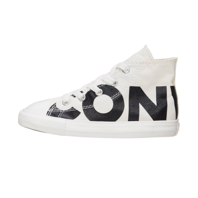 Converse Chuck Taylor All Star Wordmark High productafbeelding