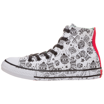 Converse Chuck Taylor All Star High Street High productafbeelding