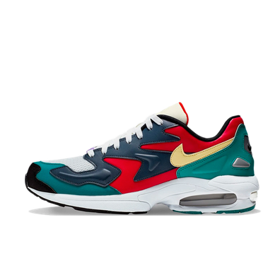 Nike Air Max 2 Light SP 'Radiant Emerald' productafbeelding