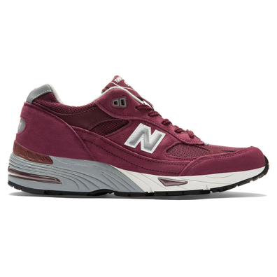 New Balance Made in UK 991 Pigskin productafbeelding