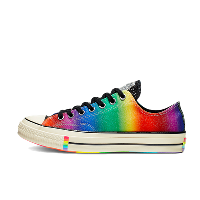 Converse Chuck 70 Pride Low Top productafbeelding