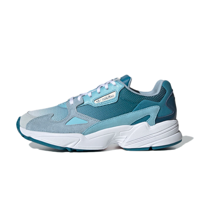 adidas WMNS Falcon 'Light Aqua' productafbeelding