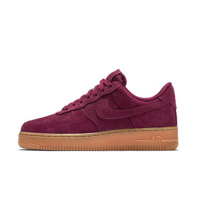 WMNS Air Force 1 07 Suede productafbeelding