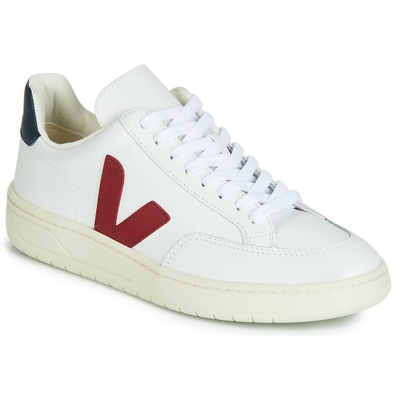 Veja V-12 LEATHER productafbeelding