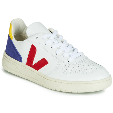 Veja V-10 LEATHER productafbeelding