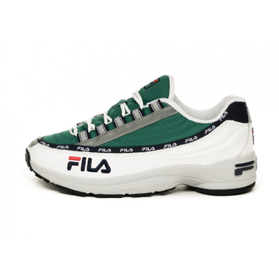 FILA DSTR 97 (White / Shady Glade) productafbeelding