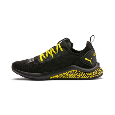 Puma Hybrid Nx Caution Mens Running Shoes productafbeelding