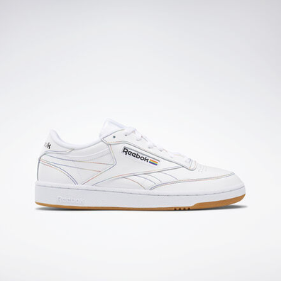 Reebok Club C 85 Pride Shoes productafbeelding