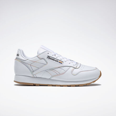 Reebok Classic Leather Pride Shoes productafbeelding