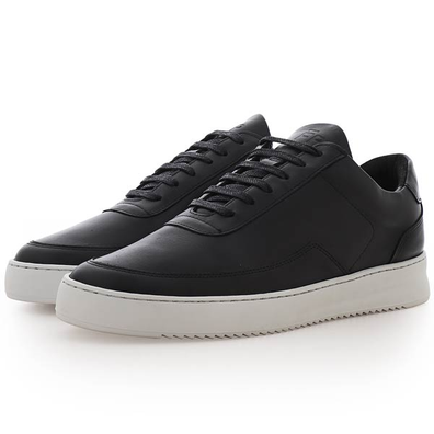 Filling Pieces Low Mondo Ripple Nardo Nappa productafbeelding