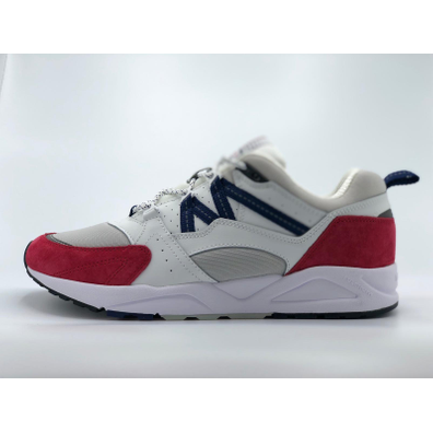 Karhu Fusion 2.0 (Bright White/Barbados Cherry) productafbeelding
