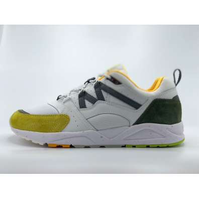 Karhu Fusion 2.0 (Bright White/Celery) productafbeelding