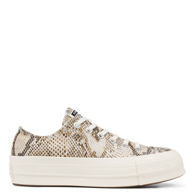 Chuck Taylor All Star Wild Lift Low Top productafbeelding