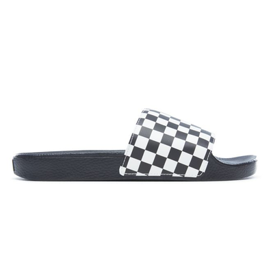 Vans Slide-On *Checkerboard* (White) productafbeelding