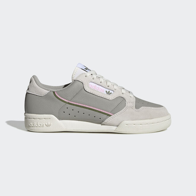 adidas Continental 80 W Sesame/ Raw White/ Off White productafbeelding