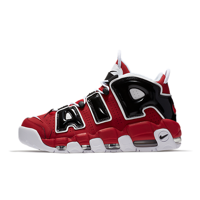 Nike Air More Uptempo '96 Bulls 921948 600 productafbeelding