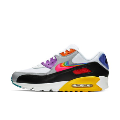 buy online e2726 63dce Nike Air Max 90  Be True