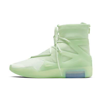 Nike Air Fear Of God 1 'Frosted Spurce' productafbeelding