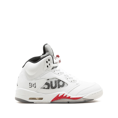 Jordan Air Jordan 5 Retro Supreme productafbeelding
