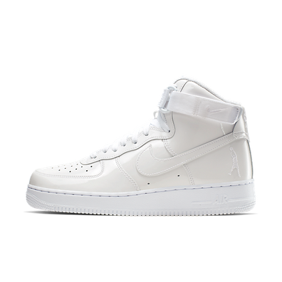 Nike Air Force 1 High Retro QS Sheed 'White' productafbeelding