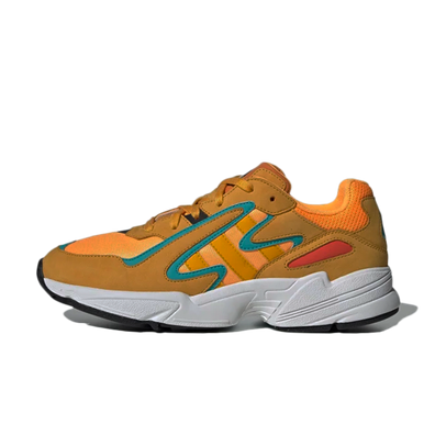 adidas Yung-96 Chasm 'Flash Orange' productafbeelding