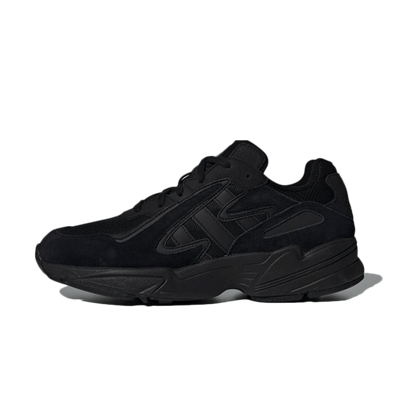 adidas Yung-96 'Triple Black productafbeelding