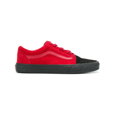 Vans contrast lace-up productafbeelding