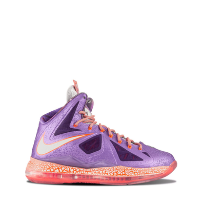 Nike Lebron 10 Extraterrestrial productafbeelding