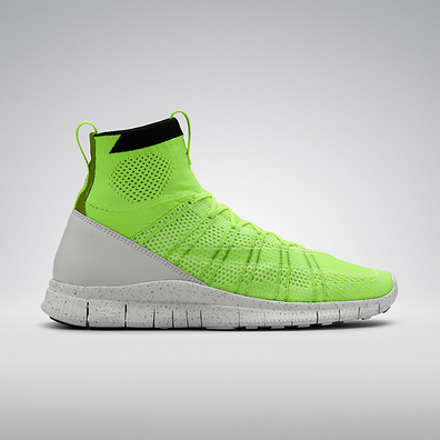 Nike HTM Free Mercurial Superfly productafbeelding