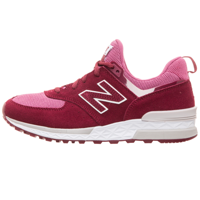 New Balance WS574-SNF-B productafbeelding