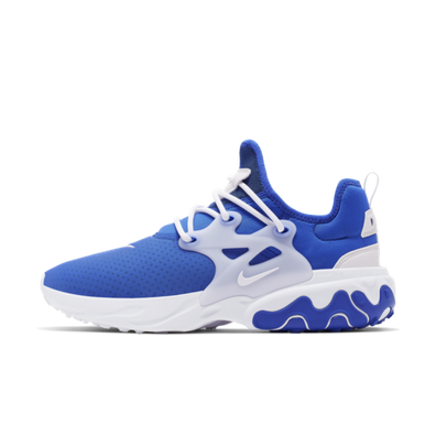 Nike React Presto 'Hyper Royal' productafbeelding