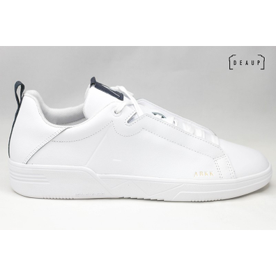 Arkk Uniklass Leather S-C18 'White Midnight' productafbeelding