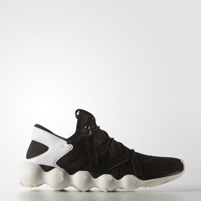Y-3 panelled mesh productafbeelding