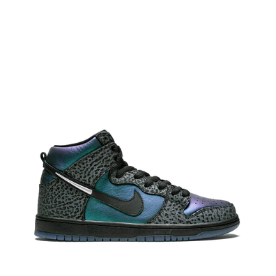 Nike SB Dunk High Pro QS productafbeelding
