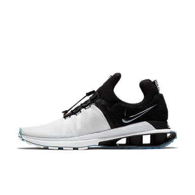 Nike Shox Gravity - Wit productafbeelding