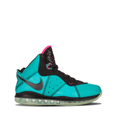 Nike Lebron 8 high top productafbeelding