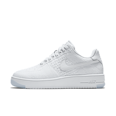 Nike AF1 Flyknit Low productafbeelding