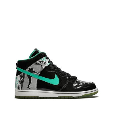 Nike Dunk High PRM Dontrelle productafbeelding