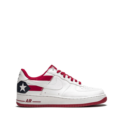 Nike Air Force 1 Premium low top productafbeelding