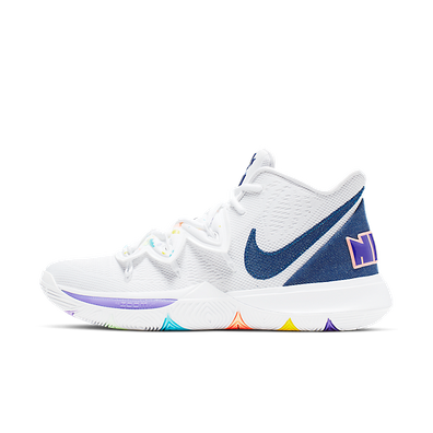 Nike Kyrie 5 'Have A Nike Day' productafbeelding
