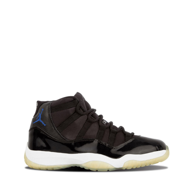Jordan Air Jordan 11 Retro high tops - Zwart productafbeelding