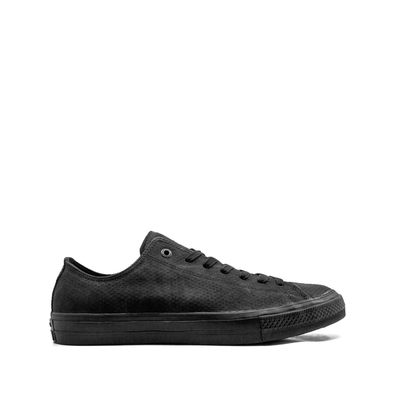 Converse CTAS II OX low top productafbeelding