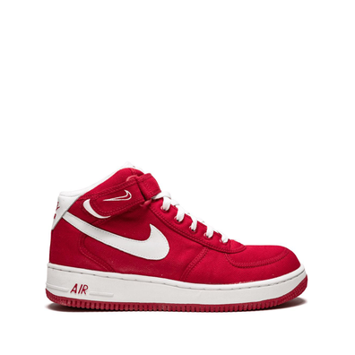 Nike Air Force 1 MID Canvas B productafbeelding