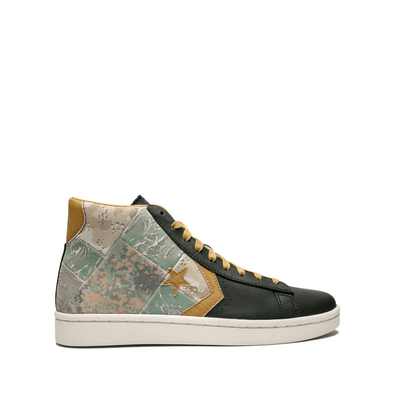 Converse Pro Leather FS MID productafbeelding